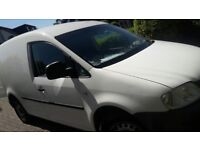 VW CADDY ***BEST CONDITION LOW MILEAGE CHEAP TOO*** 07836228411