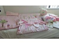 Next girls bedroom