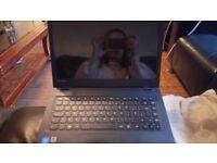 Lenovo Ideapad Laptop.. HARDLY USED..