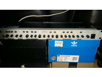 Phonic Vocalmax 6400 Professional Mic Preamplifier
