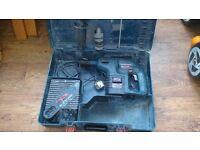 Bosch hammer drill GBH 24 VFR Professional