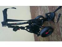 Brand New golf trolley