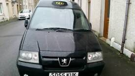Peugeot expert black diesel cheap