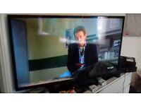"55"" LED HDTV & PS4 LTD EDI 1TB & PS3 SUPER SLIM 500GB - £600"