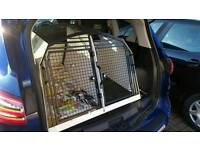 Lintran Double Dog Crate