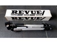 Revue 323B camera tripod
