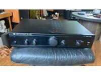 Cambridge Audio A2 stereo amplifier