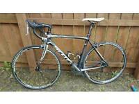 Scott CR1 Pro carbon bike