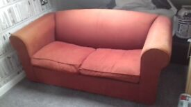 Bed settee £30 ono