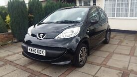Excellent Condition Car, great for a first time car , or for a small family!