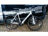 🚲 Merida Crossway Gents Hybrid Bike - Fully Serviced