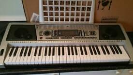 Mk 939 61 key keyboard