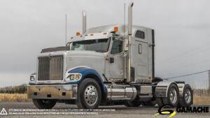 2011 INTERNATIONAL 9900