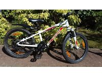 Specialized Kids Hotrock 20 - 2015 bicycle: High quality child's bike for approx 6-10yrs