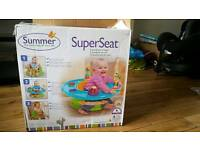 Summer Superseat: 3 in 1 (used)