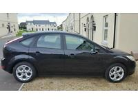 FORD FOCUS SPORT - 55,000 mileage open to offers
