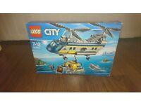 Lego cityu
