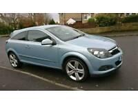 Vauxhall Astra 1.8.sri vvt bargain