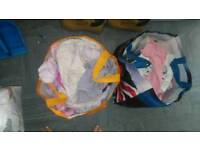 Baby clothes various sizes