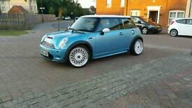 Mini cooper jcw! Awsome car low miles 2550