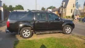 Nissan Navara 2.5 AVENTURA for Sale £5000 ONO