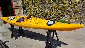 Dagger Charleston 15 Touring/Sea Kayak