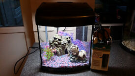 Aquastart 320 Fish tank/ Aquarium