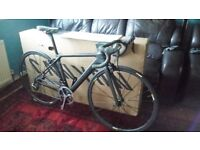 Canyon Ultimate CF SLX 9.0 Road Bike Full Shimano SH Dura ACE Frame size S £2,500