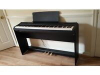 Electric Piano for sale, incl. Stand and Piano Stool