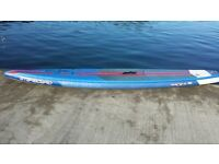 Starboard Astro Racer 2016 Stand Up Paddle Board (SUP) 12'6×28
