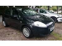 Fiat grandee puntoo 1.2 five door