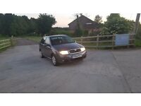 Skoda Fabia Ambiente SDI 1.9. Full service history. Low mileage. Very reliable car, sad to see it go