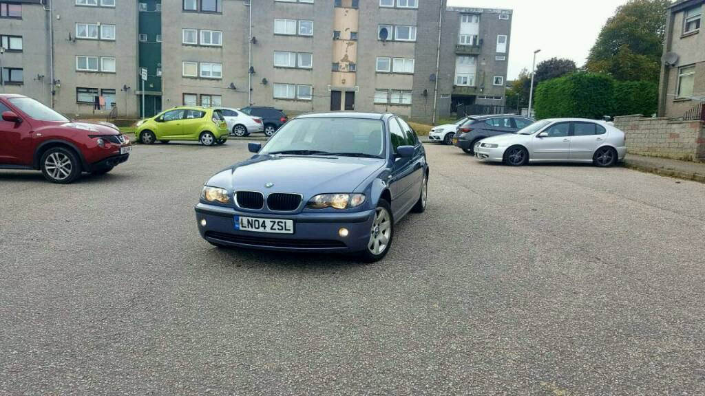 BMW 318 FOR SALE!