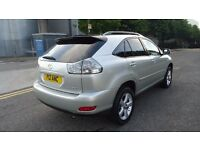 Lexus RX 350 3.5 LE 5dr ***STUNNING CONDITION***, FULL SERVICE HISTORY, PRIVATE PLATE