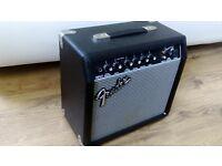 fender guitar amp amplifier