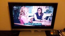 Phillips HD 26'' TV