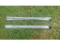 SET OF KAMPA STORM POLES FOR AWNING ROOF