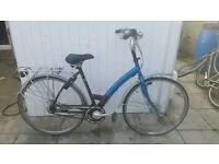 Bavatus Dutch bike bicycle