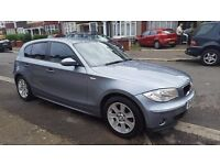 2006 BMW 1 SERIES 116i Perfect Runner For Sale