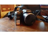 Panasonic Lumix DMZ-LZ30 w/ FREE bag + FREE SD card: The Perfect Camera for New Photographers!