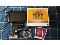 Humax Freesat+ HD HDR-1000S