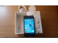 Iphone 4s Vodafone & TalkMobile 16GB One month warranty
