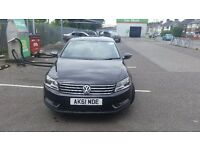 Vw passat 1.6 bluemotion pco ready