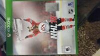 NHL 16 FOR TRADE