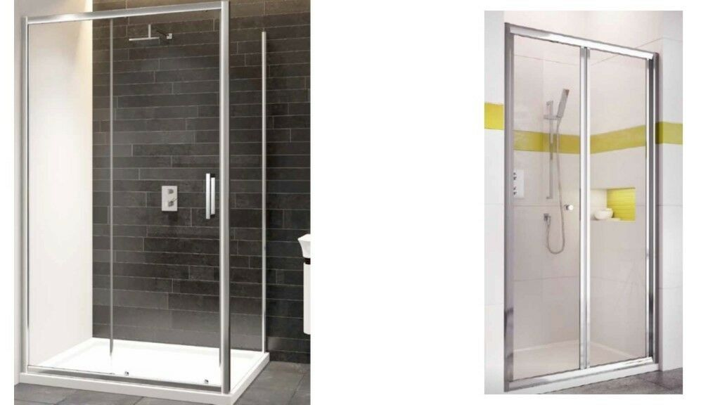 BULK SALE OF SHOWER ENCLOSURES/SCREENS | in Evesham, Worcestershire ...