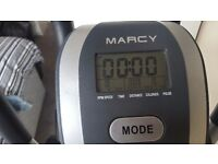 Marcy exercise bike. Very good condition