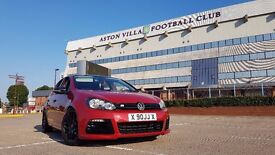 VOLKSWAGEN VW GOLF 2.0 TDI R REPLICA 200BHP NOT GTI VRS S3 RS3 GTD R32 R20