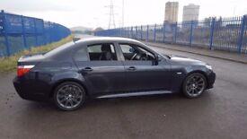 BMW 5 series 520d msport