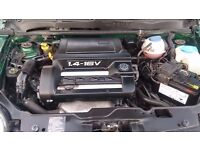 VW Lupo ***RARE***LOW Milage Automatic
