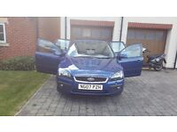 Ford focus estate diesel
